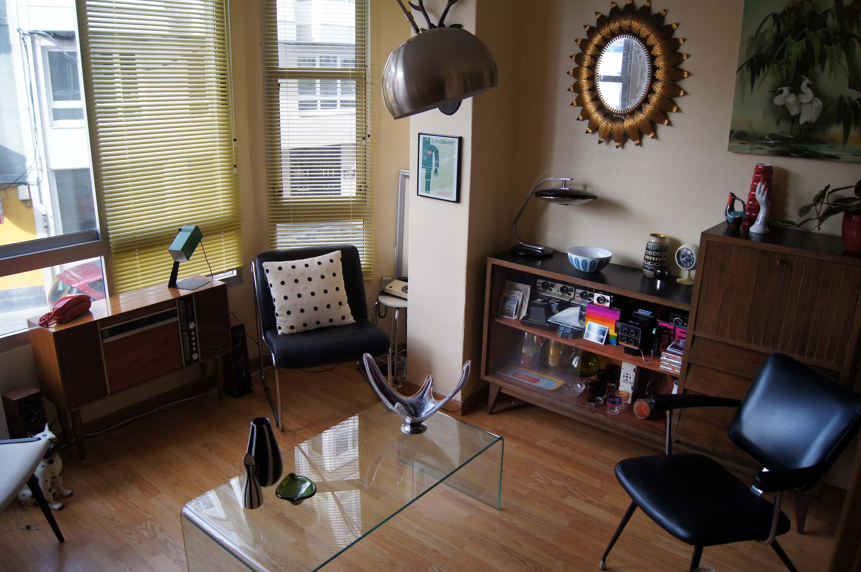Muebles vintage en a coru a condec rate - Muebles a coruna ...