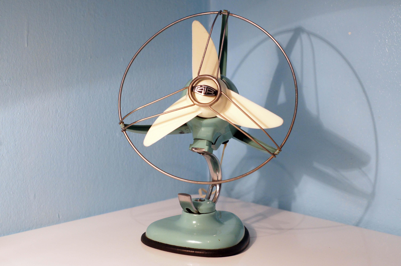 Ventilador cata espa a a os 50 - Fotos de ventiladores ...