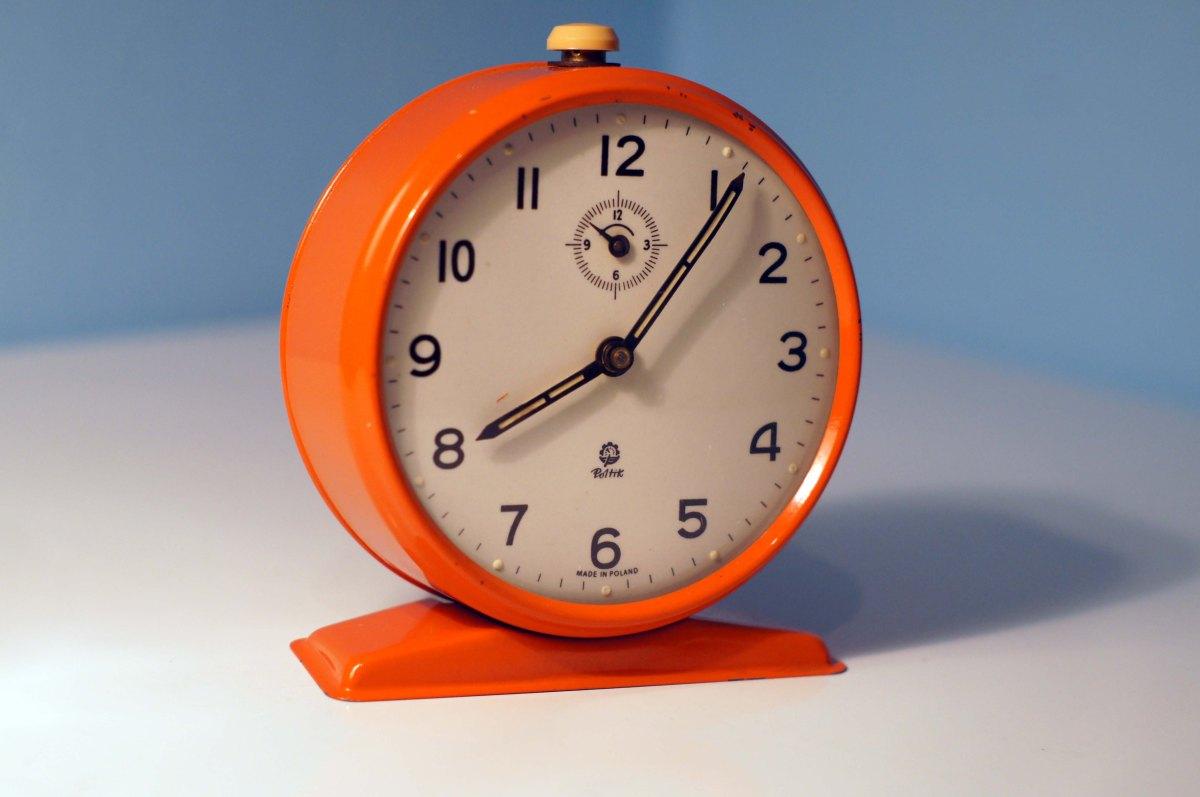 Reloj A Cuerda Poltik Polonia A 241 Os 70 Dise 241 O Cl 225 Sico