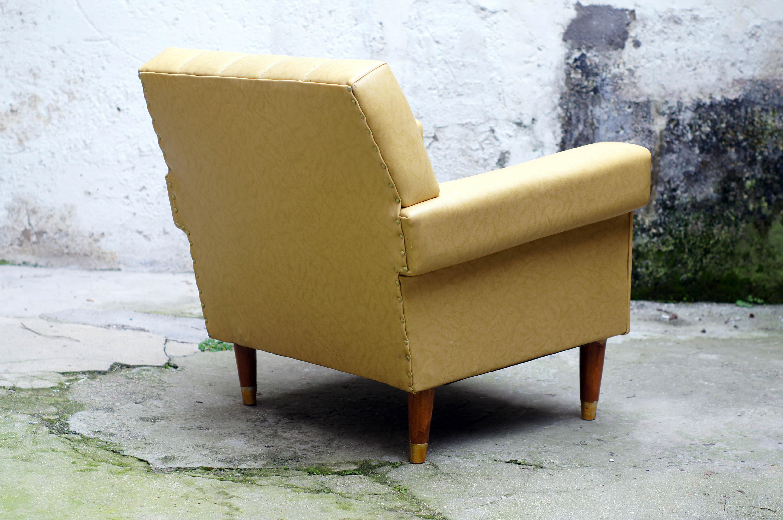 Pareja de sillones skay a os 70 - Sillones de epoca ...