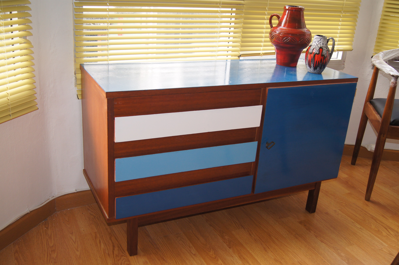 Muebles - Muebles anos 60 ...