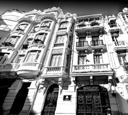 4. Edificio en Calle ferrol 12