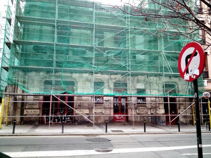 casa modernista-avenida de oza-coruña