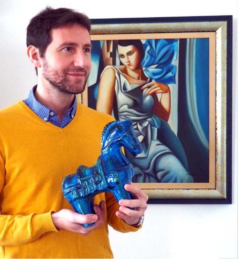 Juan Luis Gomez Frieiro
