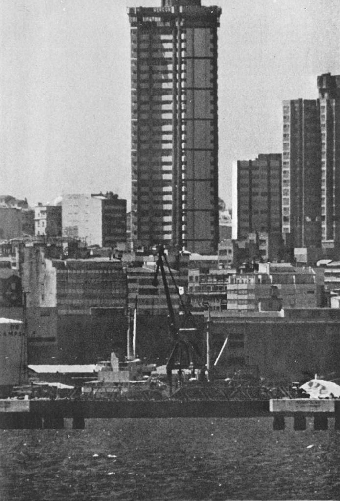 torre-hercon-años-70-torre-trebol-coruña