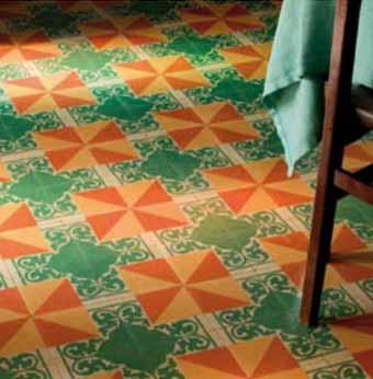 casa-millet-de-baix- baldosa-hidraulica-diseño -Josep-puig-i-cadafalch