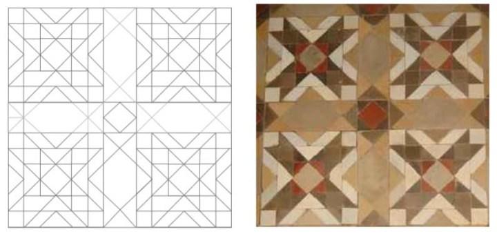mosaico-hidraulico