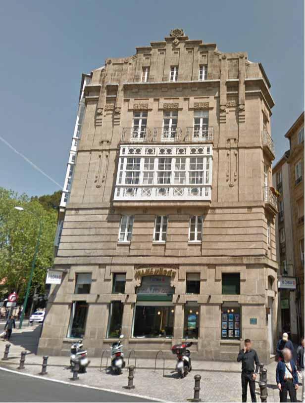 Aguilar-cuadrado-fachada-modernista-santiago-compostela