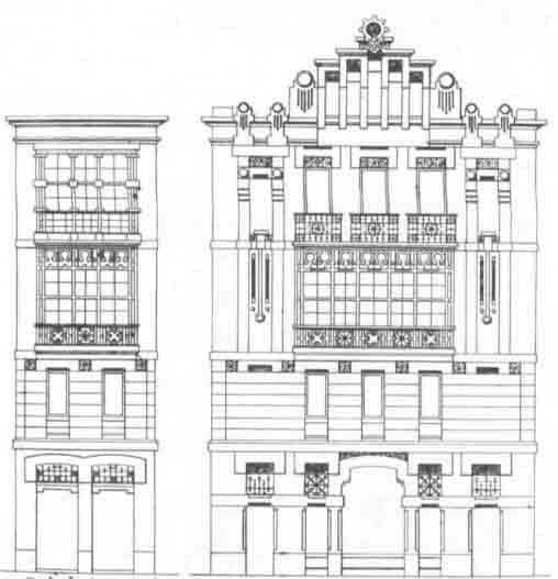 plano-1912-j-aguilar-cuadrado-modernismo-santiago-compostela