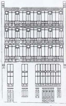 plano-detalle-fachada-modernista-calle-san-paio-de-antealtares